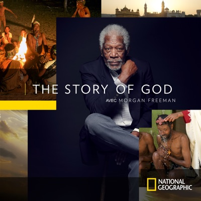 The Story of God With Morgan Freeman, Saison 2 (VF) torrent magnet