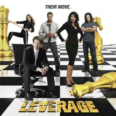 Leverage, Season 4 torrent magnet