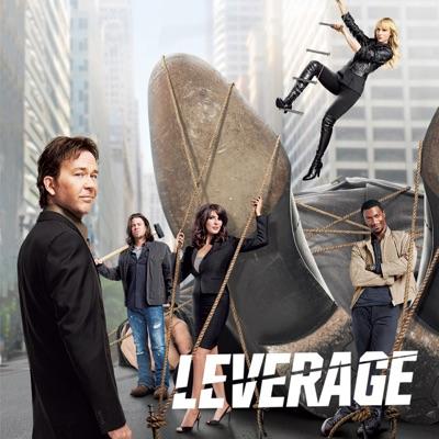 Leverage, Season 3 torrent magnet