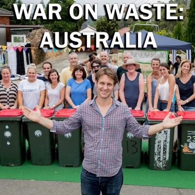 War On Waste: Australia torrent magnet