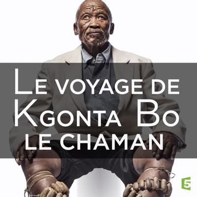 Le voyage de Kgonta Bo le chaman torrent magnet