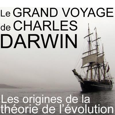 Le Grand voyage de Charles Darwin torrent magnet