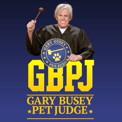Gary Busey, Pet Judge torrent magnet