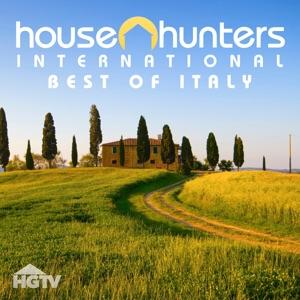 House Hunters International: Best of Italy, Vol. 2 torrent magnet