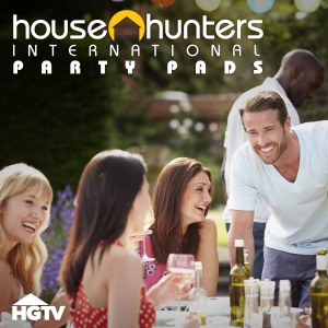 House Hunters International: Party Pads, Vol. 1 torrent magnet