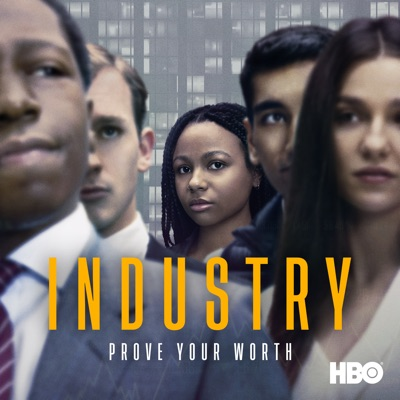 Industry, Season 1 torrent magnet