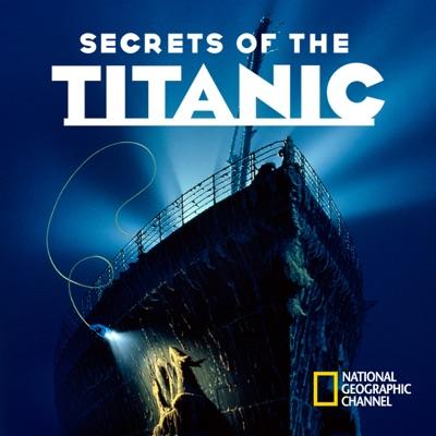 Secrets of the Titanic torrent magnet
