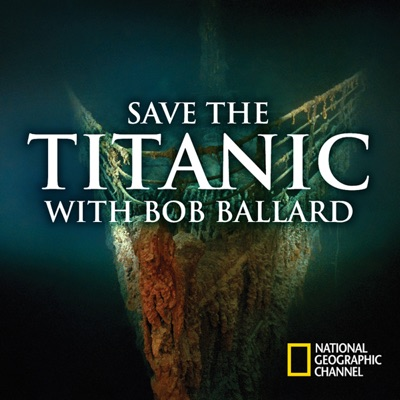 Save the Titanic with Bob Ballard torrent magnet