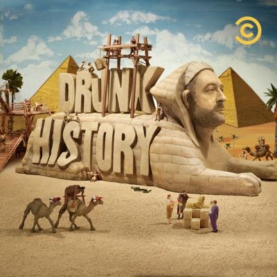 Drunk History, Season 6 (Uncensored) torrent magnet