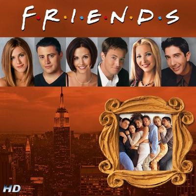 Friends, Saison 4 (VF) torrent magnet