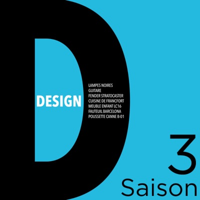 Design, Saison 3 torrent magnet