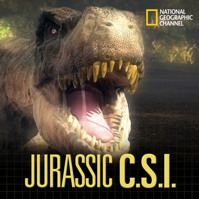 Jurassic C.S.I. torrent magnet