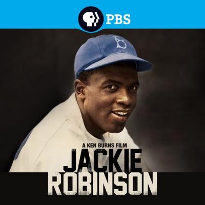 Ken Burns: Jackie Robinson torrent magnet