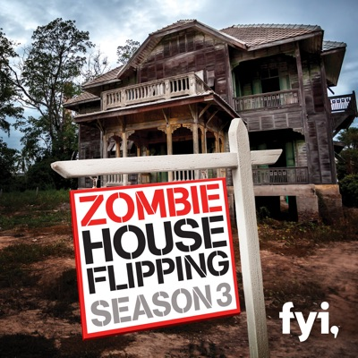 Zombie House Flipping, Season 3 torrent magnet