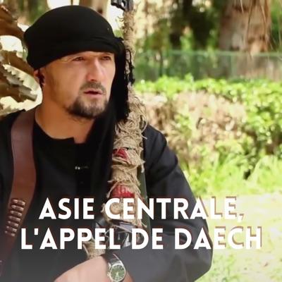 Asie Centrale, l'appel de Daesh torrent magnet