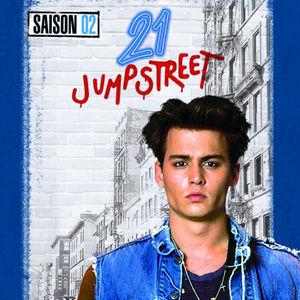 21 Jump Street, Saison 2 torrent magnet