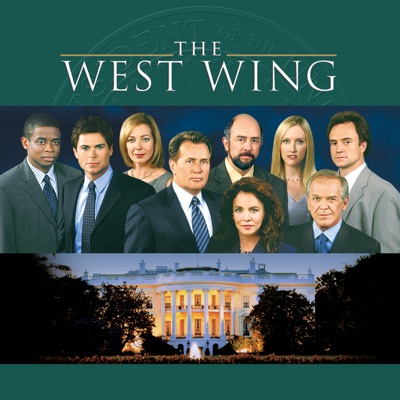 t l charger the west wing season 3 23 pisodes