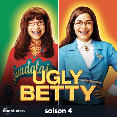Ugly Betty, Saison 4 torrent magnet