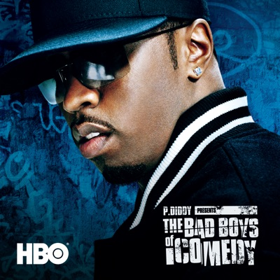P. Diddy Presents the Bad Boys of Comedy, Season 2 torrent magnet
