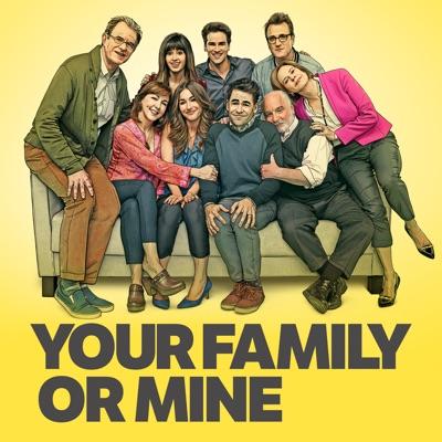 Your Family or Mine, Season 1 torrent magnet