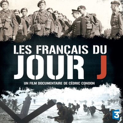 Les français du Jour J torrent magnet
