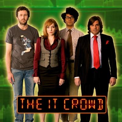 The IT Crowd, Season 3 torrent magnet