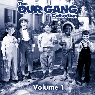 The Our Gang Collection, Vol. 1 torrent magnet