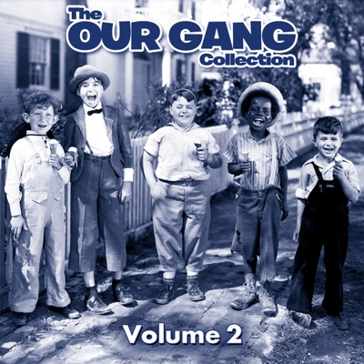 The Our Gang Collection, Vol. 2 torrent magnet