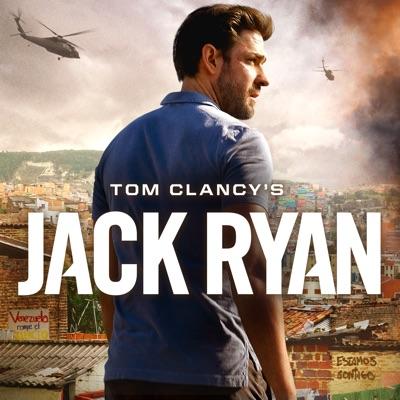 Jack Ryan de Tom Clancy, Saison 2 (VOST) torrent magnet