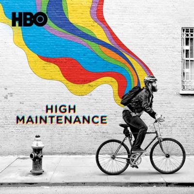 High Maintenance, Saison 2 (VF) torrent magnet