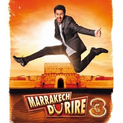 Le Marrakech du rire 3 torrent magnet