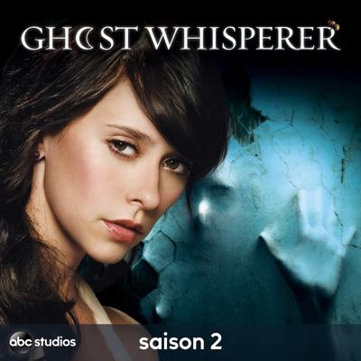 ghost whisperer saison 2 avec utorrent