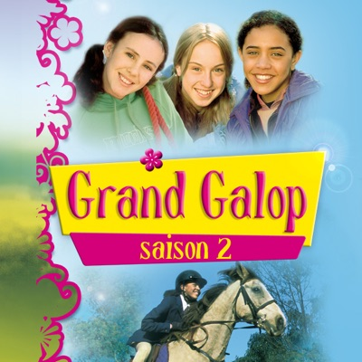 Grand Galop, Saison 2 à télécharger