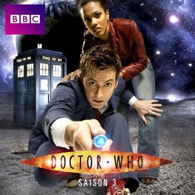 Doctor Who, Saison 3 torrent magnet