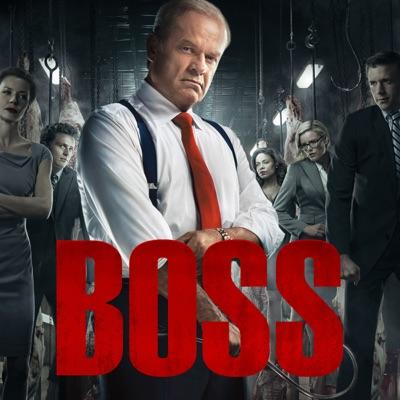 Boss, Season 2 torrent magnet