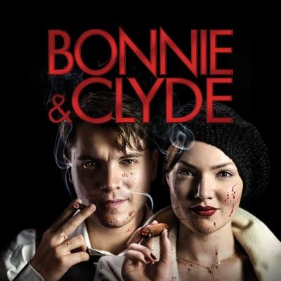 Bonnie & Clyde, Mini-series (VOST) torrent magnet