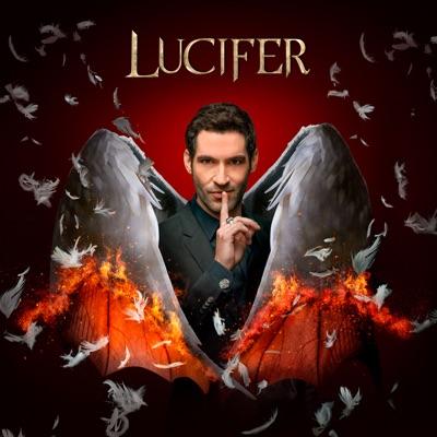 Lucifer, Saison 5 (VOST) - DC COMICS torrent magnet