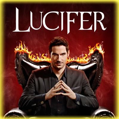 Lucifer, Saison 3 (VF) - DC COMICS torrent magnet