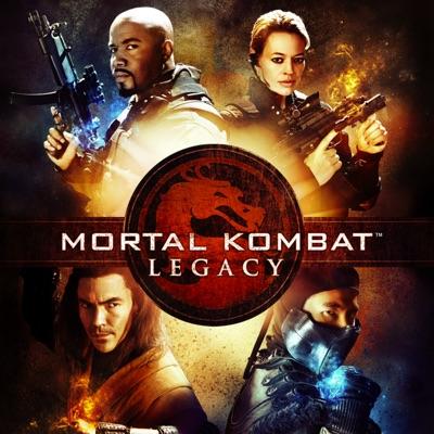 Télécharger Mortal Kombat: Legacy