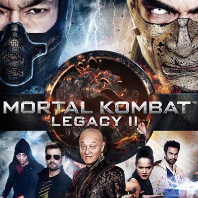 Télécharger Mortal Kombat, Legacy II