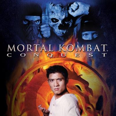 Télécharger Mortal Kombat Conquest, The Complete Series