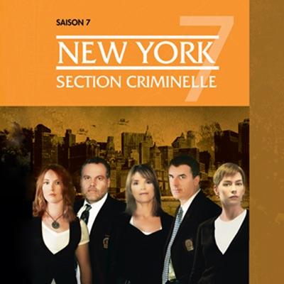 New-York Section Criminelle, Saison 7 torrent magnet
