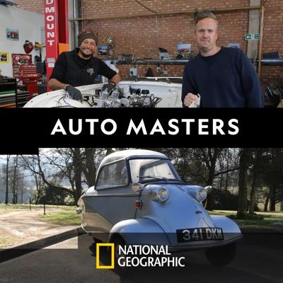 Auto Masters, Season 1 torrent magnet