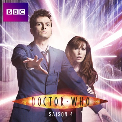 Doctor Who, Saison 4 torrent magnet
