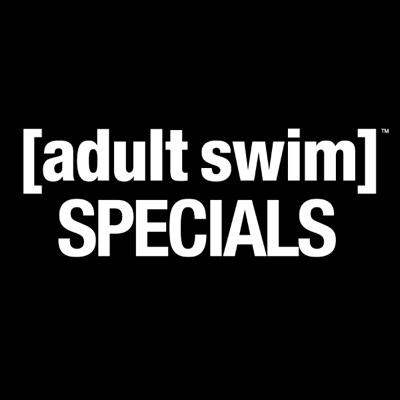 Adult Swim Specials torrent magnet