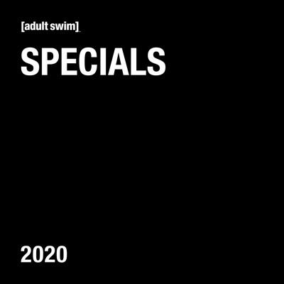 Adult Swim Specials 2020 torrent magnet
