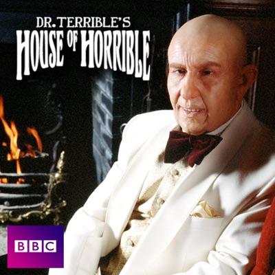 Dr. Terrible's House of Horrible, Season 1 torrent magnet