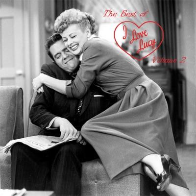 Best of I Love Lucy, Vol. 2 torrent magnet