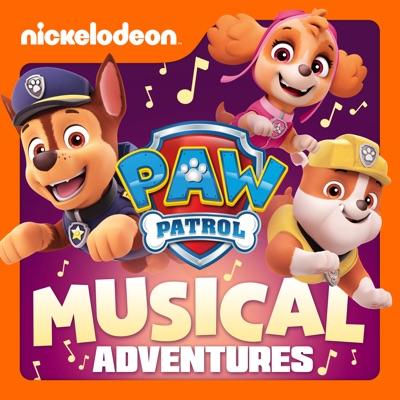 Télécharger PAW Patrol, Musical Adventures