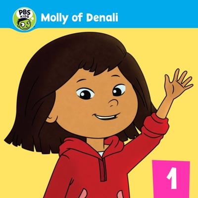 Télécharger Molly of Denali, Vol. 1